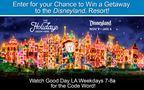 Disneyland Getaway