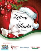 Letters to Santa 2017