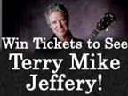 Terry Mike Jeffrey Ticket Giveaway
