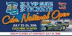 MSN. Raceway: Canadian National Open