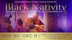 Exclusive Black Nativity Tickets