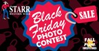 Starr Western Wear - Black Friday Photo Contest