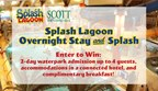 Splash Lagoon Overnight Stay & Splash