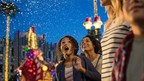Universal Orlando Holiday