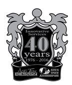 Auto Trim Design 40th Anniversary Giveaway