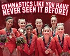 Gymnastic Tour Ticket Giveaway 1