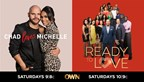 OWN Chad Loves Michelle & Ready To Love Cash Card Sweepstakes