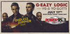 G Eazy Meet & Greet
