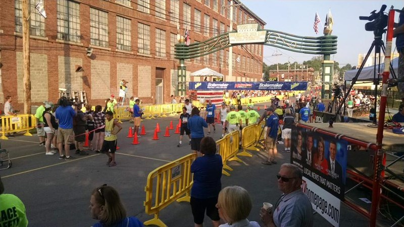 Boilermaker Quiz: How well do you know the famous road race?