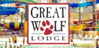 WIN A FAMILY GETAWAY TO GREAT WOLF LODGE!