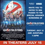 MH- Ghostbusters