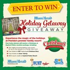 MH - Gaylord Palms 2018 Giveaway