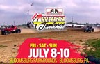 4 - Wheel Jamboree Ticket Giveaway!