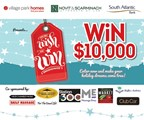 Holiday Wish and Win Sweepstakes