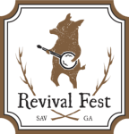 Savannah Morning News's revival fest