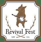 Savannah Morning News's revival fest