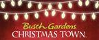 Busch Gardens: Christmastown