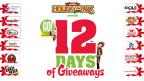 Go! Magazine 12 Days of Giveaways ?? Day #1 Catholic Supply of St. Louis