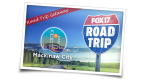 Road Trip Give Away 2016
