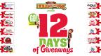 Go! Magazine 12 Days of Giveaways ?? Day #2 Rocket Fizz Soda Pop & Candy Shop