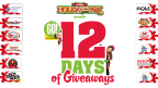 Go! Magazine 12 Days of Giveaways ?? Day #12 The Muny