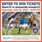 MH- Miami FC 07/16 Game