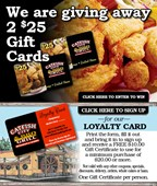 Catfish City - Catering 12/20