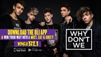 APP CONTEST - Why Don't We