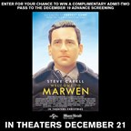 MH - WELCOME TO MARWEN Screening