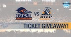 GAME 8: UTSA vs UTEP