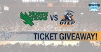 GAME 9: North Texas vs UTEP