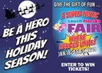 South Florida Fair Tickets Sweepstakes