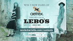 Lebo's/Aetrex The Perfect Gift Contest 2018