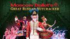 Moscow Nutcracker walk-on