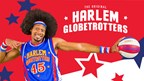HARLEM GLOBETROTTER - FIND THE BASKETBALL