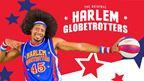 HARLEM GLOBETROTTER - FIND THE BASKETBALL