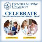Nurse-Midwife & Nurse Practitioner Appreciation