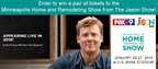 Minneapolis Home and Remodeling Show Ticket Giveaway