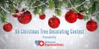 MEC Oh Christmas Tree Decorating Contest