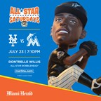 MH-All Star Saturday 07/23