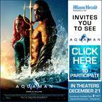 MH - AQUAMAN Screening