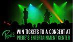 Piere's Tickets - Showgirl - RTW - 12/14