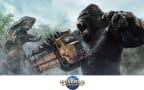 Universal Orlando: Kong