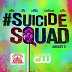 Win tickets to see Suicide Squad!