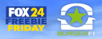 FOX 24 Freebie Friday - Burger Fi