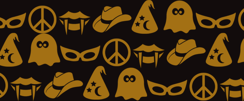 Which Halloween Costume Should You Wear?