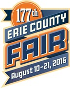 Erie County Fair 2016