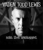 Vaden Todd Lewis