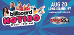 POWER Trip: Billboard HOT 100 Music Festival