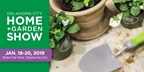 Oklahoma City Home and Garden Show 2019 Ticket Giveaway